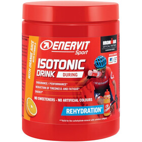 Enervit Sport Isotonic Boisson 420g, Orange